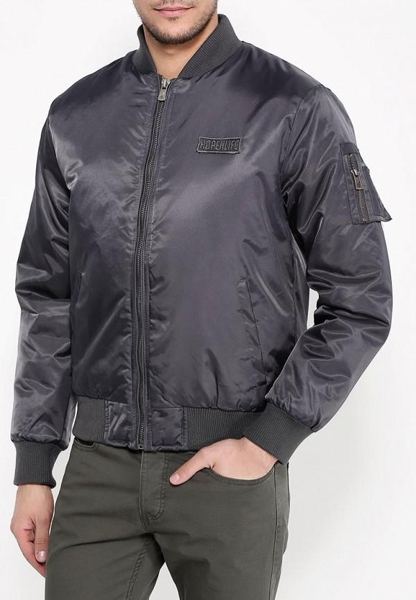 Куртка утепленная Hopenlife Hopenlife HO012EMPTZ00 недорго, оригинальная цена