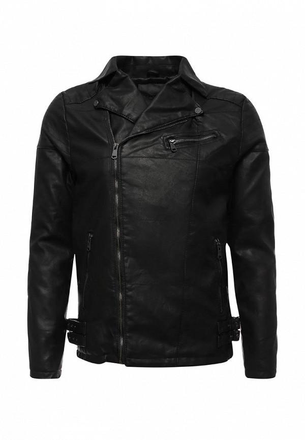 Куртка кожаная Hopenlife Hopenlife HO012EMPTZ05