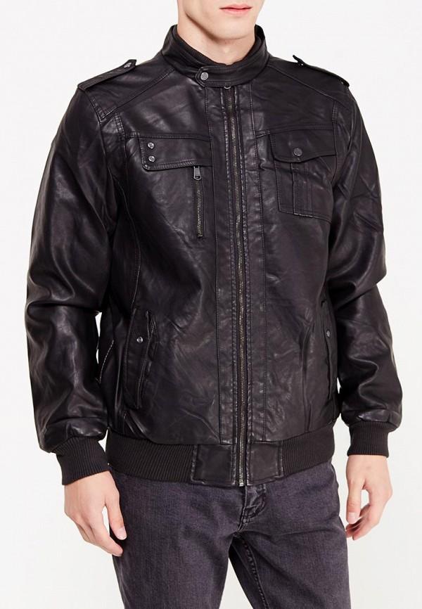 Куртка кожаная Hopenlife Hopenlife HO012EMWGM17