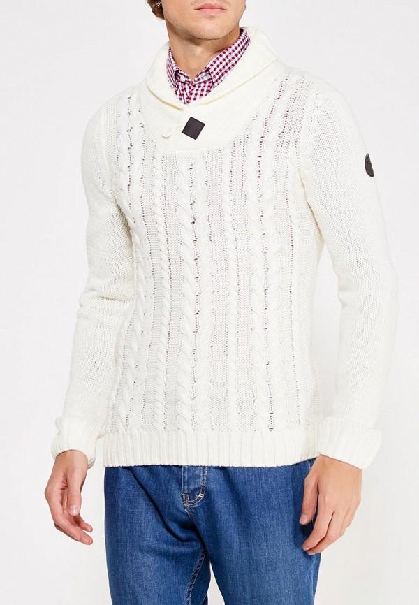 мужской свитер hopenlife, белый