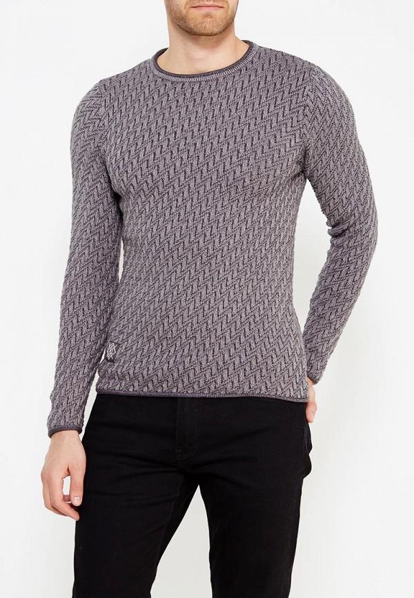 Купить Джемпер Hopenlife, HO012EMWGS49, серый, Осень-зима 2018/2019