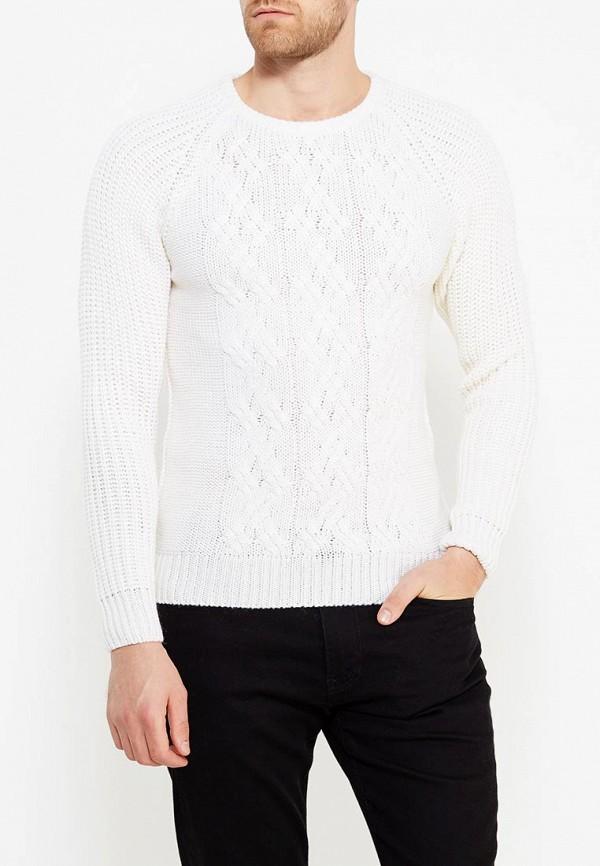 Купить Джемпер Hopenlife, HO012EMWGS57, белый, Осень-зима 2018/2019