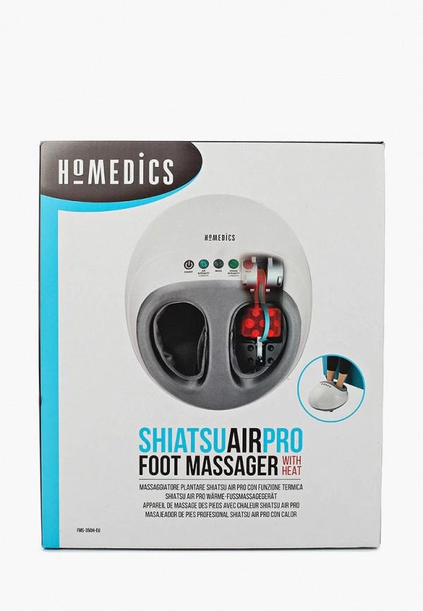 купить Массажер для ног HoMedics HoMedics HO013LWVUI27 по цене 9590 рублей