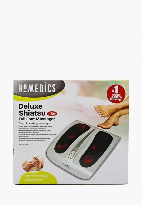 купить Массажер для ног HoMedics HoMedics HO013LWVUI28 по цене 5990 рублей