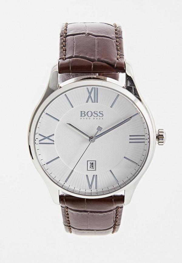 Часы Hugo Boss Hugo Boss HU001DMDQEM8 hugo boss red m edt 125 мл
