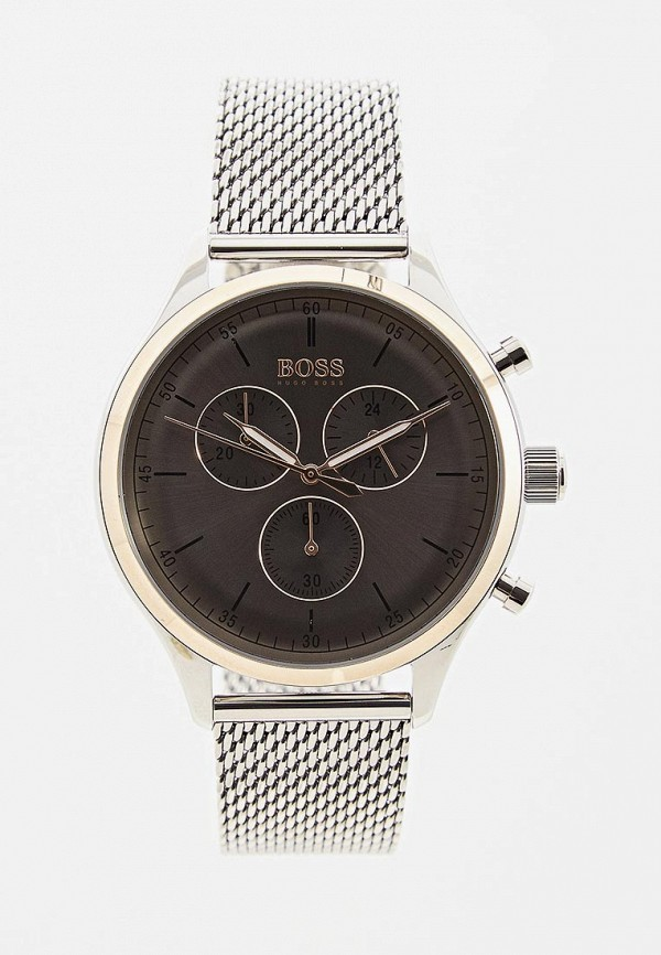 Часы Hugo Boss Hugo Boss HU001DMDQEN3 полуботинки hugo boss black casuro dark brown