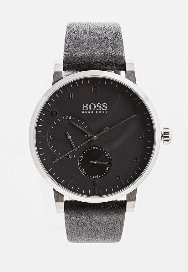 цена Часы Hugo Boss Hugo Boss HU001DMDQEO0