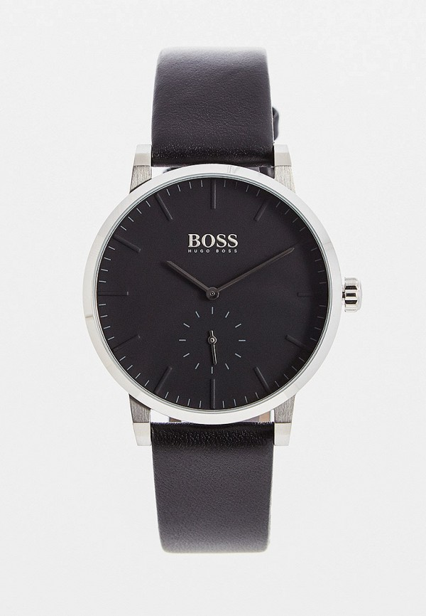 Часы Boss Boss HU001DMETTI2 часы boss boss hu001dmgjkb4