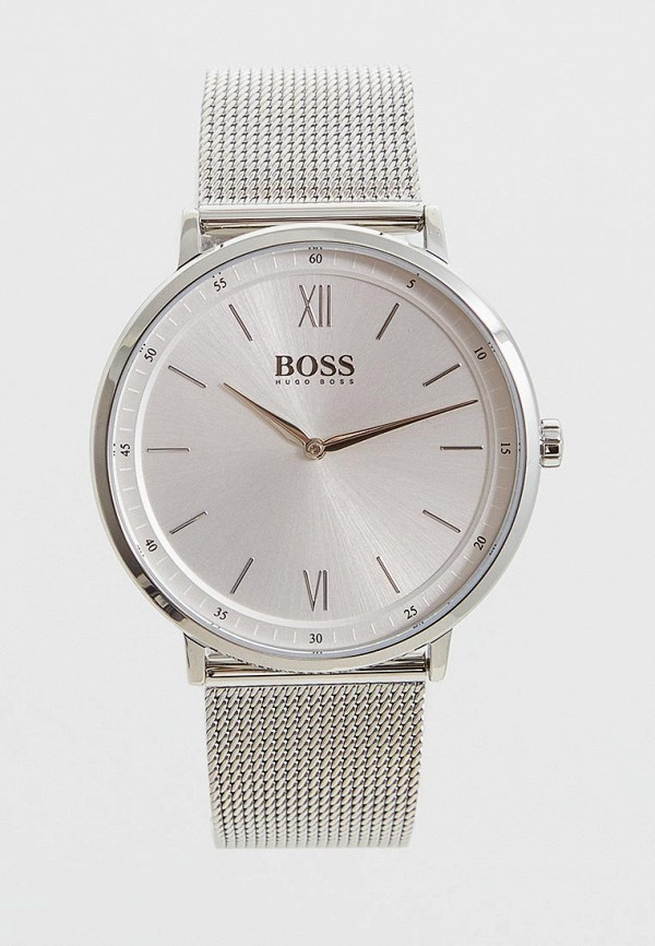 Часы Hugo Boss Hugo Boss HU001DMETYT2 полуботинки hugo boss black casuro dark brown