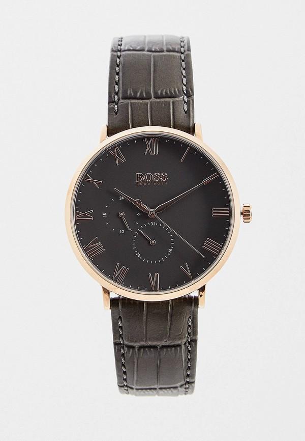 цены на Часы Hugo Boss Hugo Boss HU001DMGJKA4  в интернет-магазинах