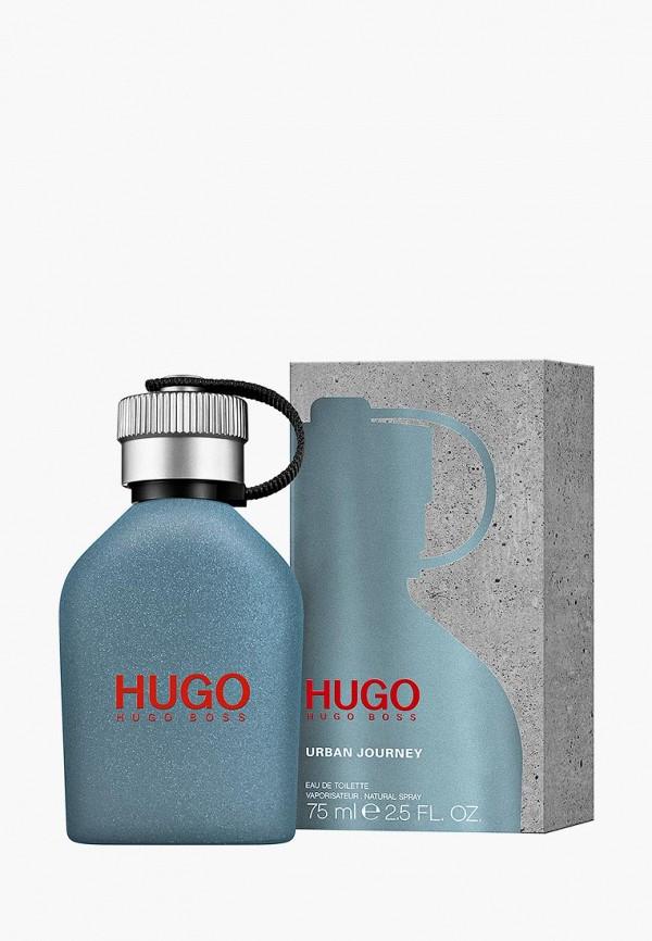 где купить Туалетная вода Hugo Boss Hugo Boss HU001LUBHWO2 по лучшей цене