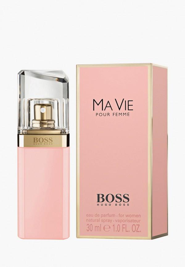 женская парфюмерная вода hugo boss