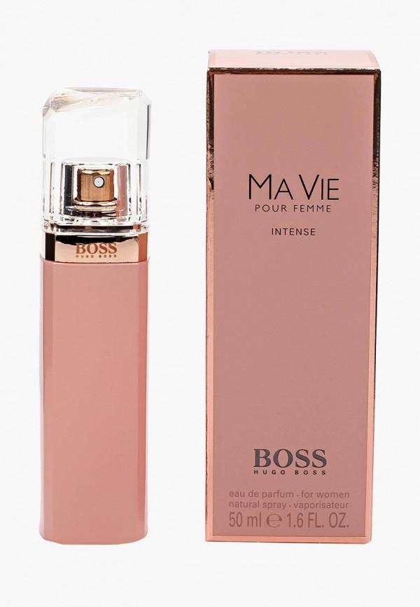 Парфюмерная вода Hugo Boss Hugo Boss HU001LWIWR61 hugo boss вода парфюмерная женская hugo boss deep red спрей 50 мл