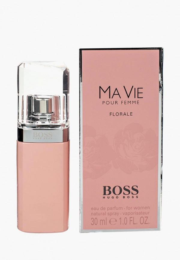 Парфюмерная вода Hugo Boss Hugo Boss HU001LWQTQ01 hugo boss вода парфюмерная женская hugo boss deep red спрей 50 мл