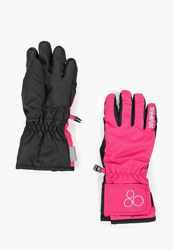 Перчатки Huppa Huppa HU009DGCKDG5 варежки  перчатки и шарфы huppa детские перчатки odin
