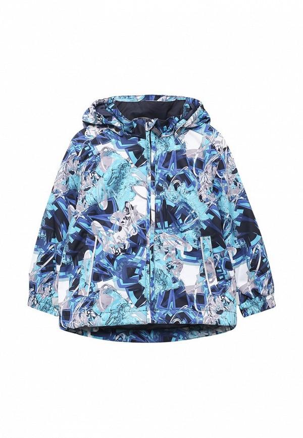 где купить Куртка утепленная Huppa Huppa HU009EBASTJ5 по лучшей цене
