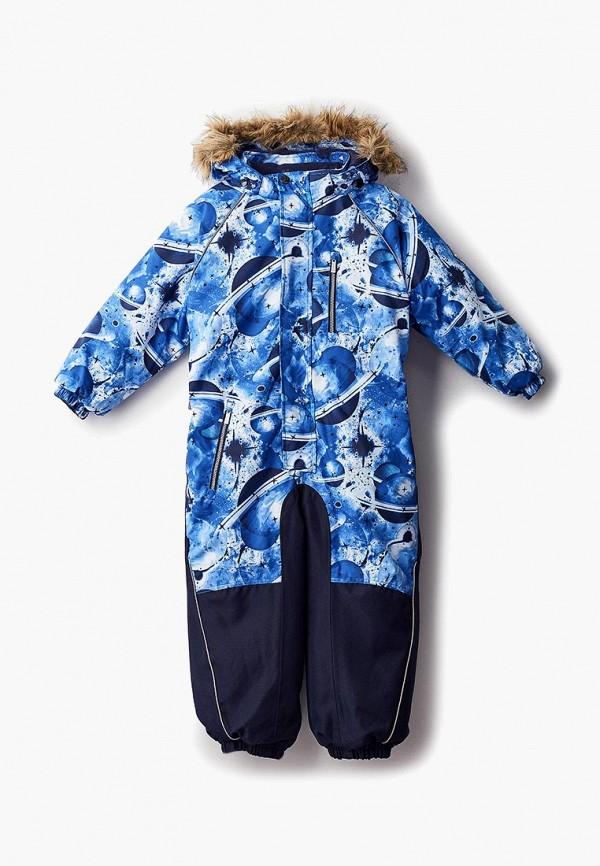 Комбинезон утепленный Huppa Huppa HU009EBCKDH7 костюм утепленный huppa huppa hu009egckgn7