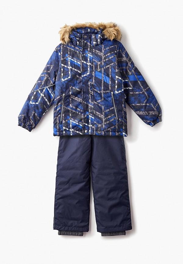 Костюм утепленный Huppa Huppa HU009EBCKDJ9 костюм утепленный huppa huppa hu009egckgn7