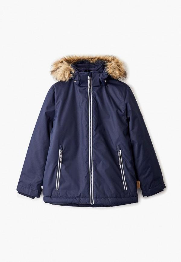 Куртка утепленная Huppa Huppa HU009EBFSCX3