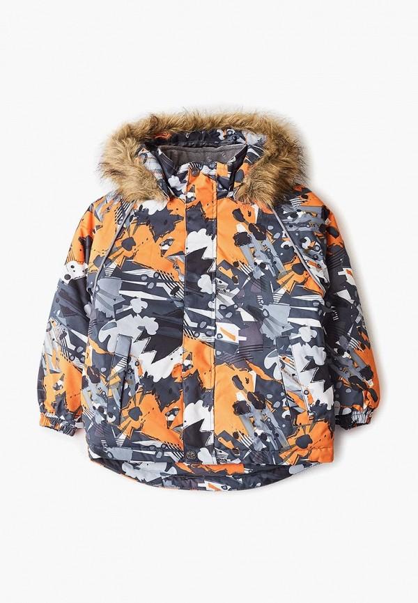 Куртка утепленная Huppa Huppa HU009EBFSFM3