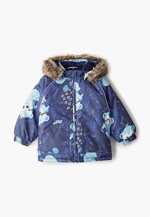 Куртка утепленная Huppa Huppa HU009EBFSFM5