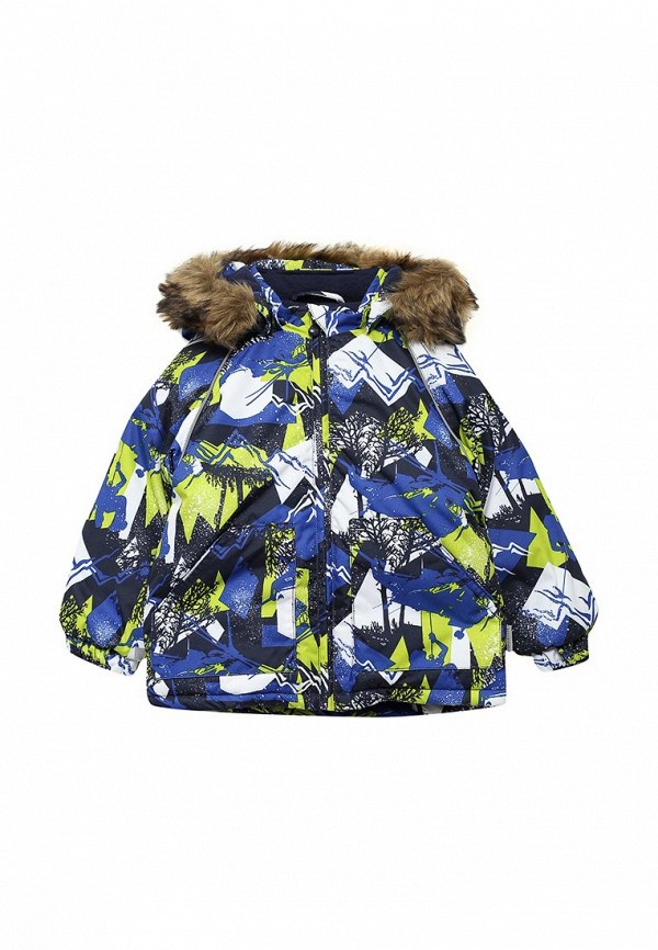 где купить Куртка утепленная Huppa Huppa HU009EBVUH64 по лучшей цене