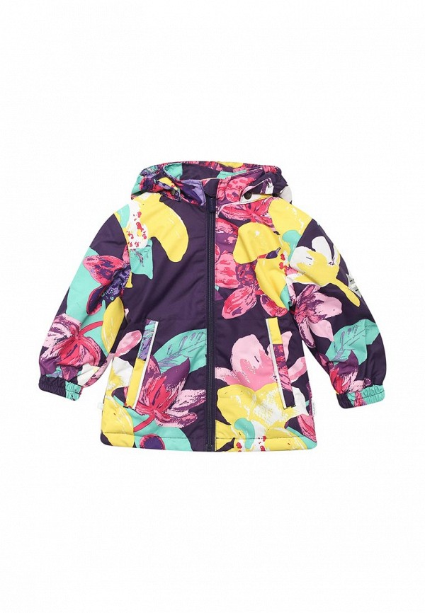 Куртка утепленная Huppa Huppa HU009EGASTJ0 куртка утепленная huppa huppa hu009ebasti5