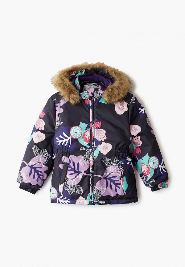 Куртка утепленная Huppa Huppa HU009EGFSFM7 цена