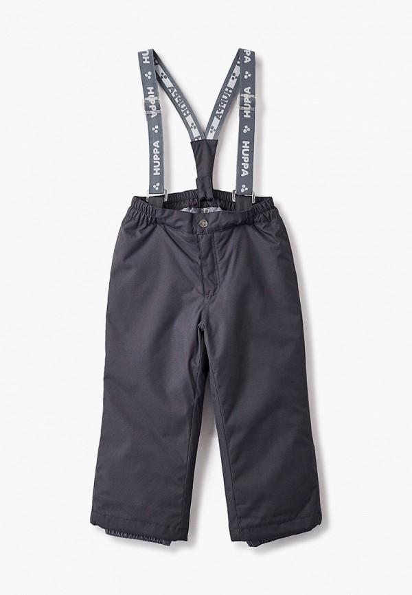 брюки huppa малыши, серые