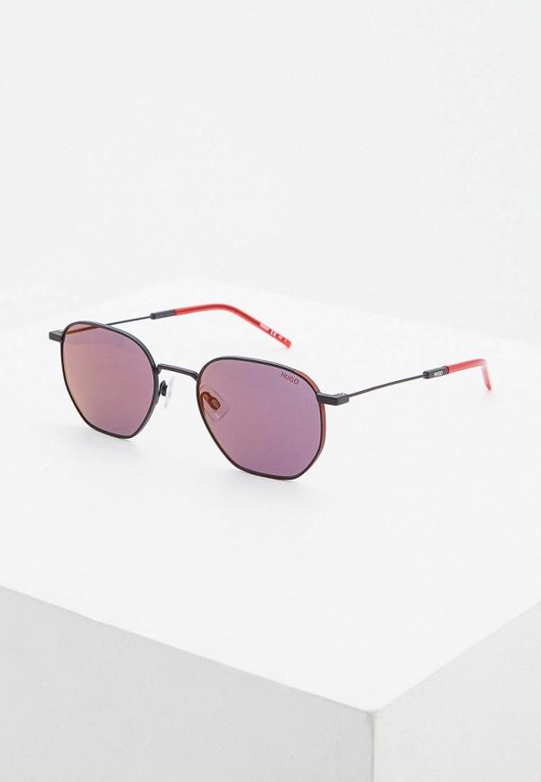 Фото - Очки солнцезащитные Hugo Hugo HU013DMHBJK8 3d очки