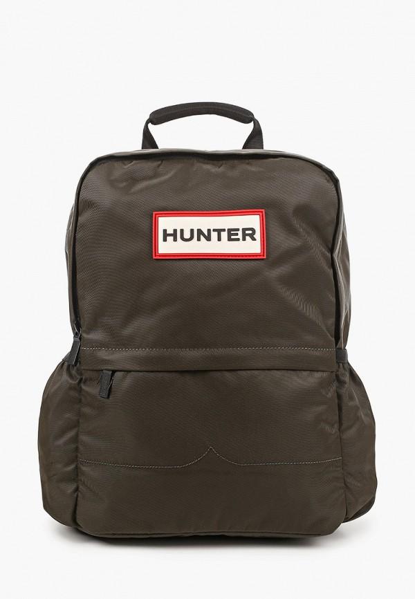женский рюкзак hunter, хаки
