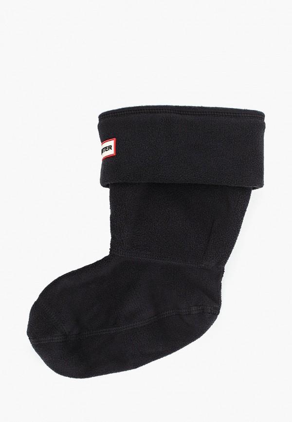 мужские носки hunter, черные
