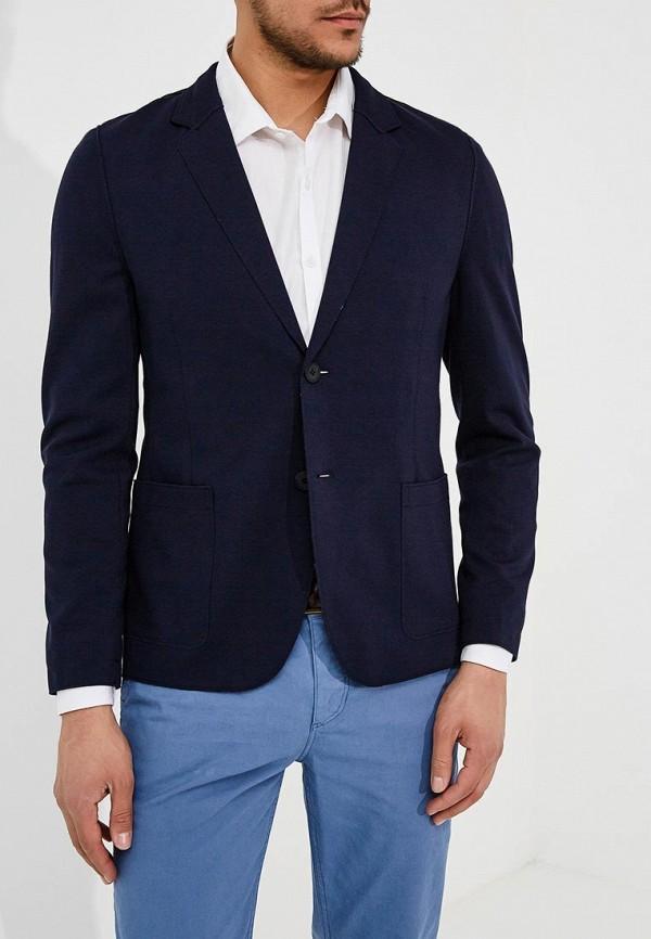 Пиджак Hugo Hugo Boss Hugo Hugo Boss HU286EMBHOZ1 hugo boss серый меланжевый пиджак