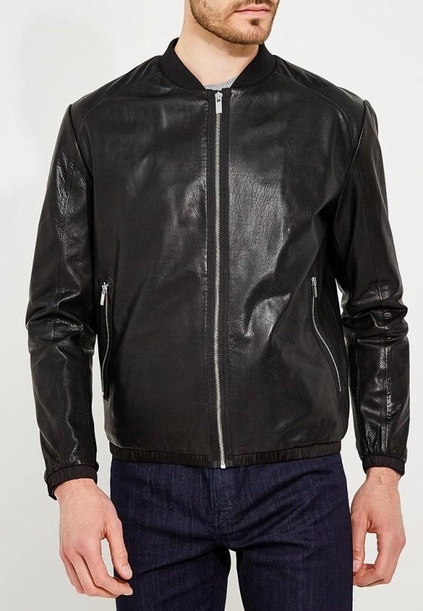 Куртка кожаная Hugo Hugo Boss Hugo Hugo Boss HU286EMBHOZ9 hugo boss hb 1513514