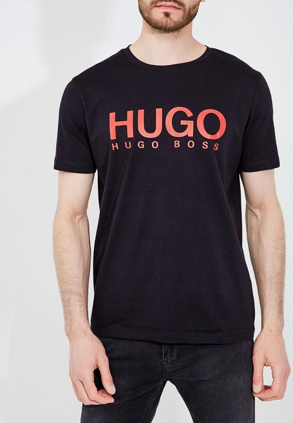 Футболка Hugo Hugo Boss Hugo Hugo Boss HU286EMBHPC2 футболка hugo hugo boss hugo hugo boss hu286emyuf97