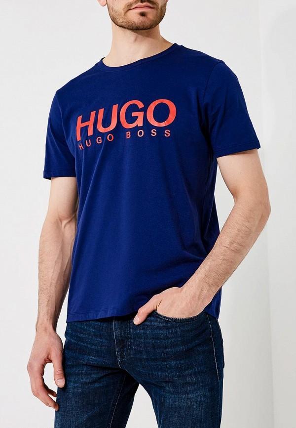 Футболка Hugo Hugo Boss Hugo Hugo Boss HU286EMBHPC3 hugo boss red m edt 125 мл