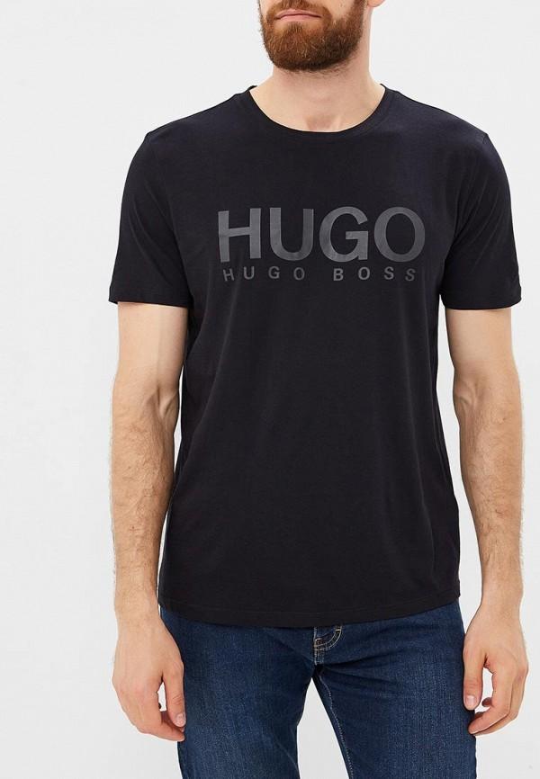 где купить Футболка Hugo Hugo Boss Hugo Hugo Boss HU286EMBUKV7 по лучшей цене