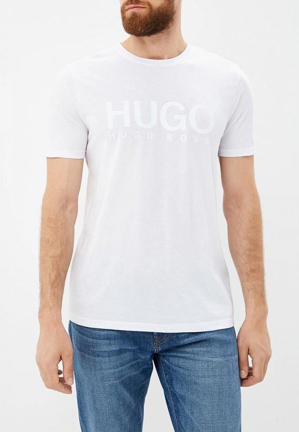 Футболка Hugo Hugo Boss Hugo Hugo Boss HU286EMBUKV8 футболка hugo hugo boss hugo hugo boss hu286emyuf97