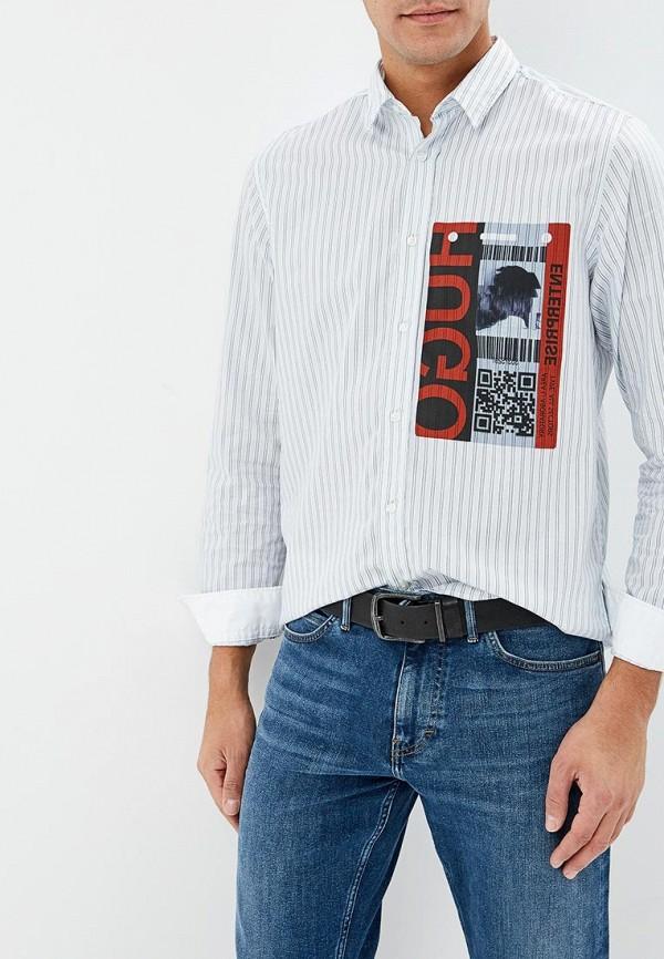 Рубашка Hugo Hugo Boss Hugo Hugo Boss HU286EMDDGA3 рубашка hugo hugo boss hugo hugo boss hu286embukt7
