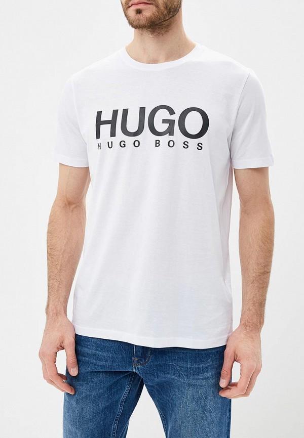 Футболка Hugo Hugo Boss Hugo Hugo Boss HU286EMDDGC4 футболка hugo hugo boss hugo hugo boss hu286emyuf97