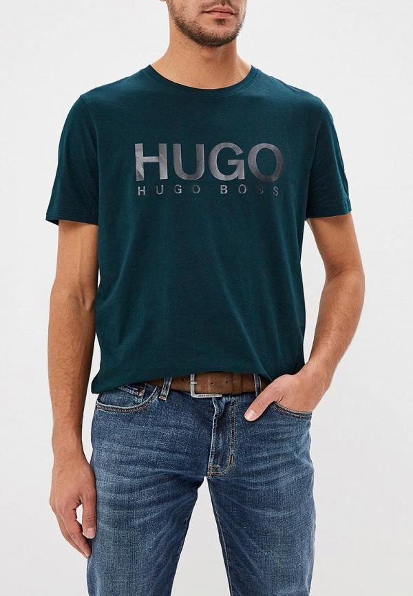 Футболка Hugo Hugo Boss Hugo Hugo Boss HU286EMDDGC5 футболка hugo hugo boss hugo hugo boss hu286emddgc8