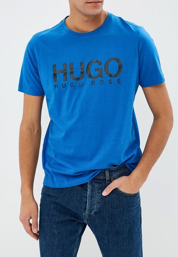 Футболка Hugo Hugo Boss Hugo Hugo Boss HU286EMDDGC6 футболка hugo hugo boss hugo hugo boss hu286emecyj1