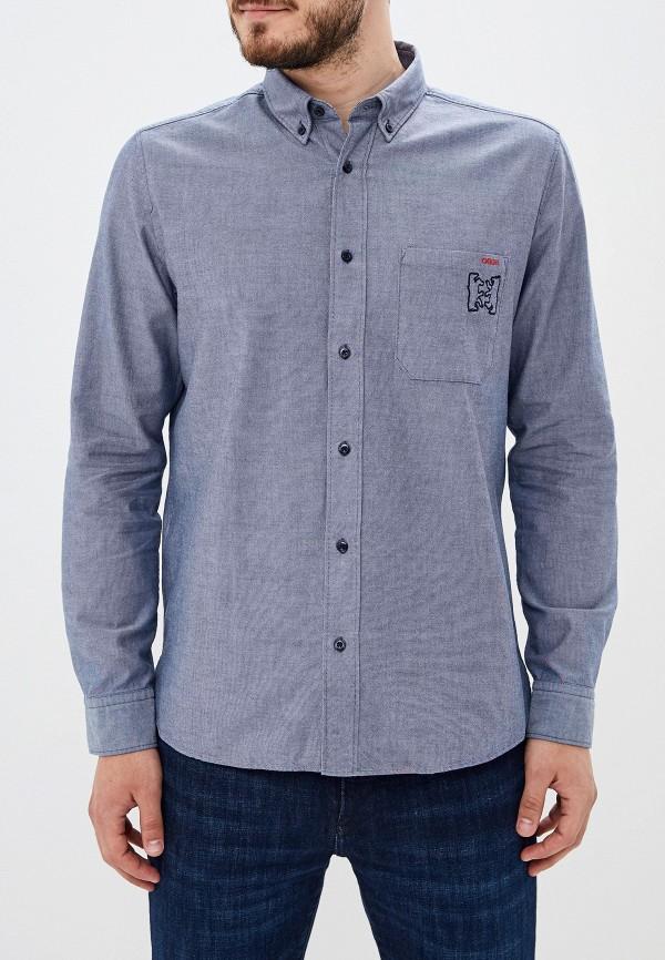 Рубашка Hugo Hugo HU286EMFDMN0 цена