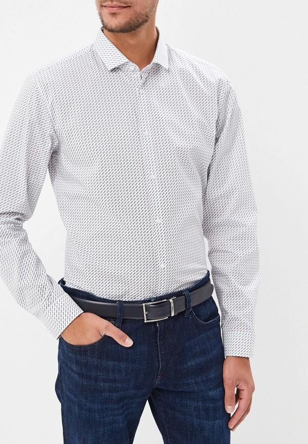 Купить Рубашка Hugo Hugo Boss, hu286emfdmn2, белый, Осень-зима 2019/2020