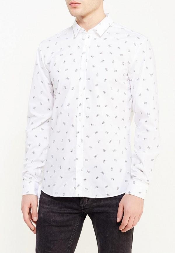 где купить Рубашка Hugo Hugo Boss Hugo Hugo Boss HU286EMYUU48 по лучшей цене
