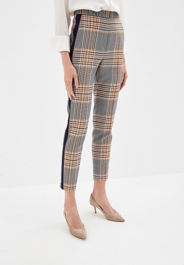 женские повседневные брюки hugo boss, разноцветные