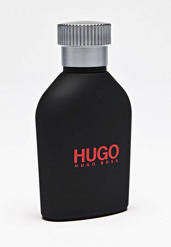 Купить Туалетная вода Hugo Boss, Just different 40 мл, hu286lmct621, белый, Весна-лето 2019