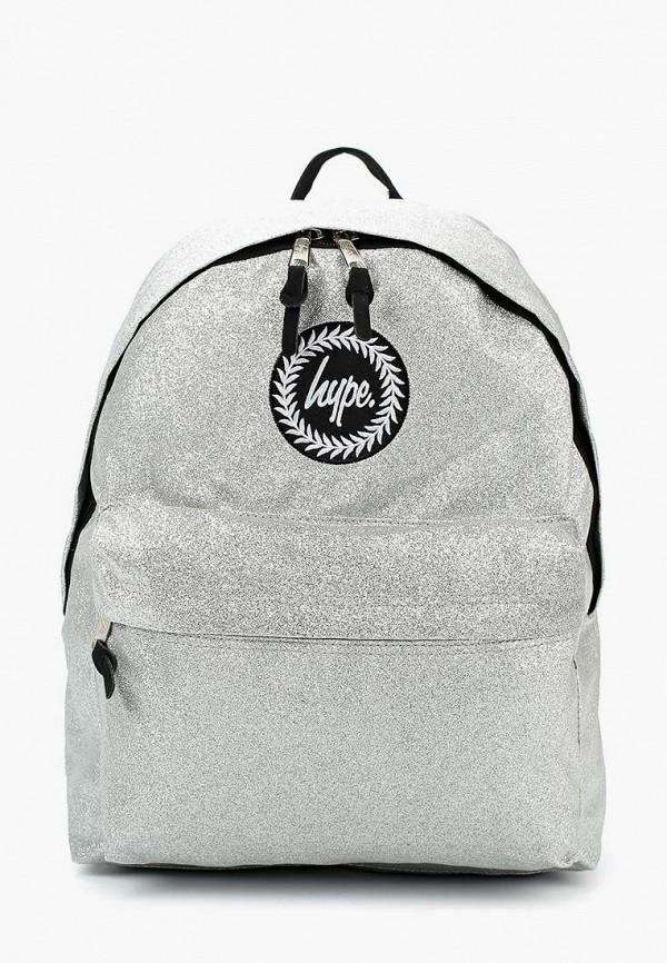 Рюкзак Hype Hype HY004BUAOJQ0 рюкзак hype hype hy004bwaojq1