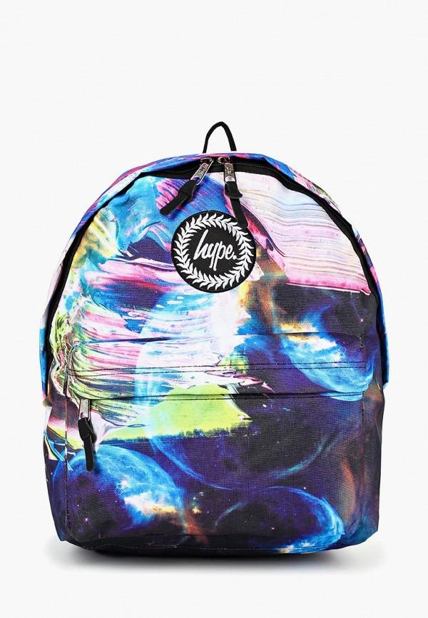 Рюкзак Hype Hype HY004BUCHAM0 рюкзак hype hype hy004bwaojq1