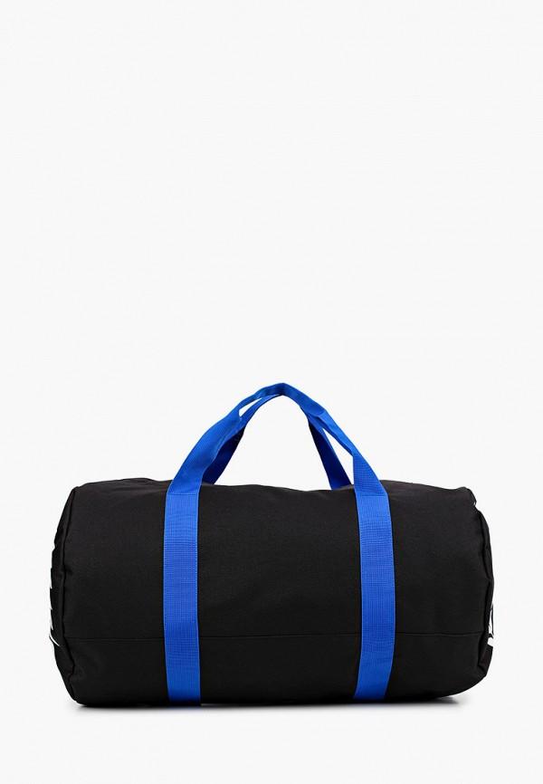 женская сумка hype, черная